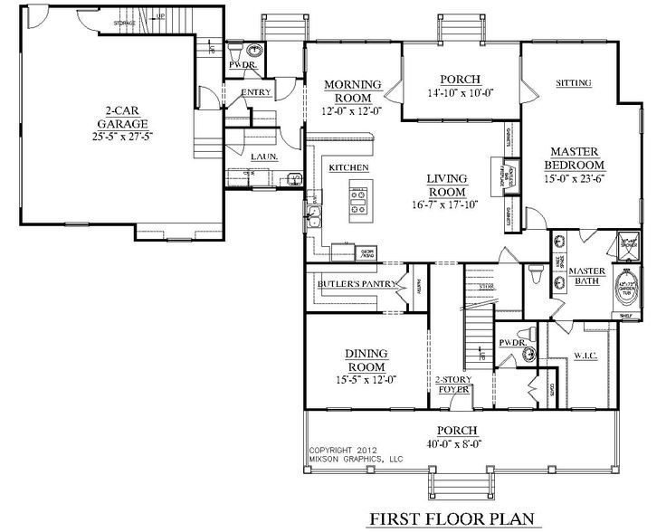 Best Inspirational 4 Bedroom With Bonus Room House Plans New Home Plans Design With Pictures