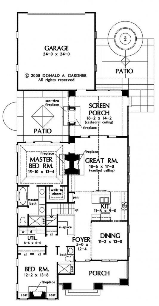 Best 5 Bedroom House Plans Narrow Lot Beautiful Best 25 Narrow With Pictures
