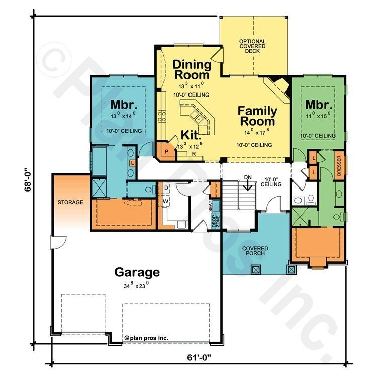 Best Cool Dual Master Bedroom House Plans New Home Plans Design With Pictures