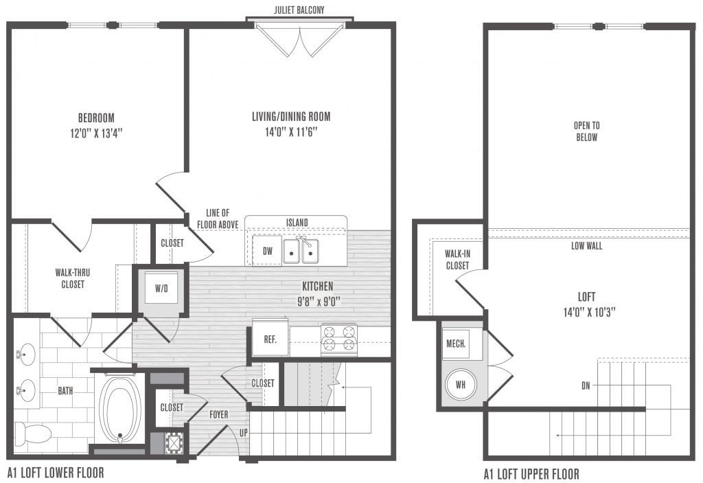Best New One Bedroom House Plans Loft New Home Plans Design With Pictures