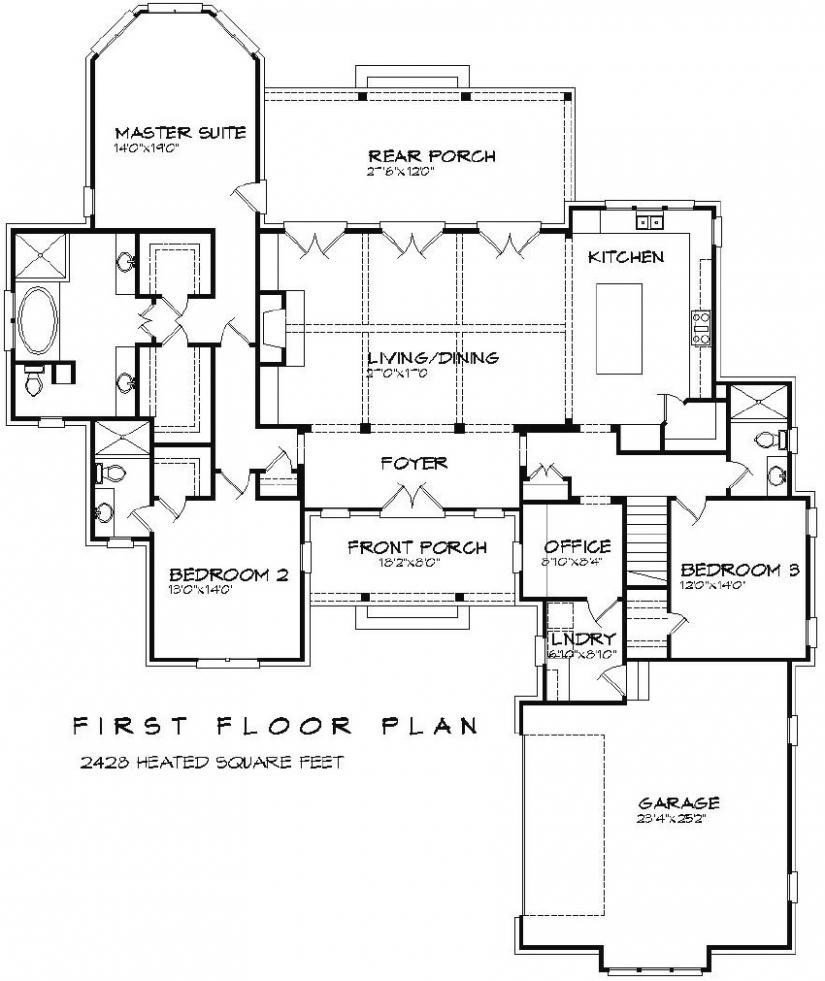 Best Lovely Three Bedroom House Plans With Bonus Room New With Pictures