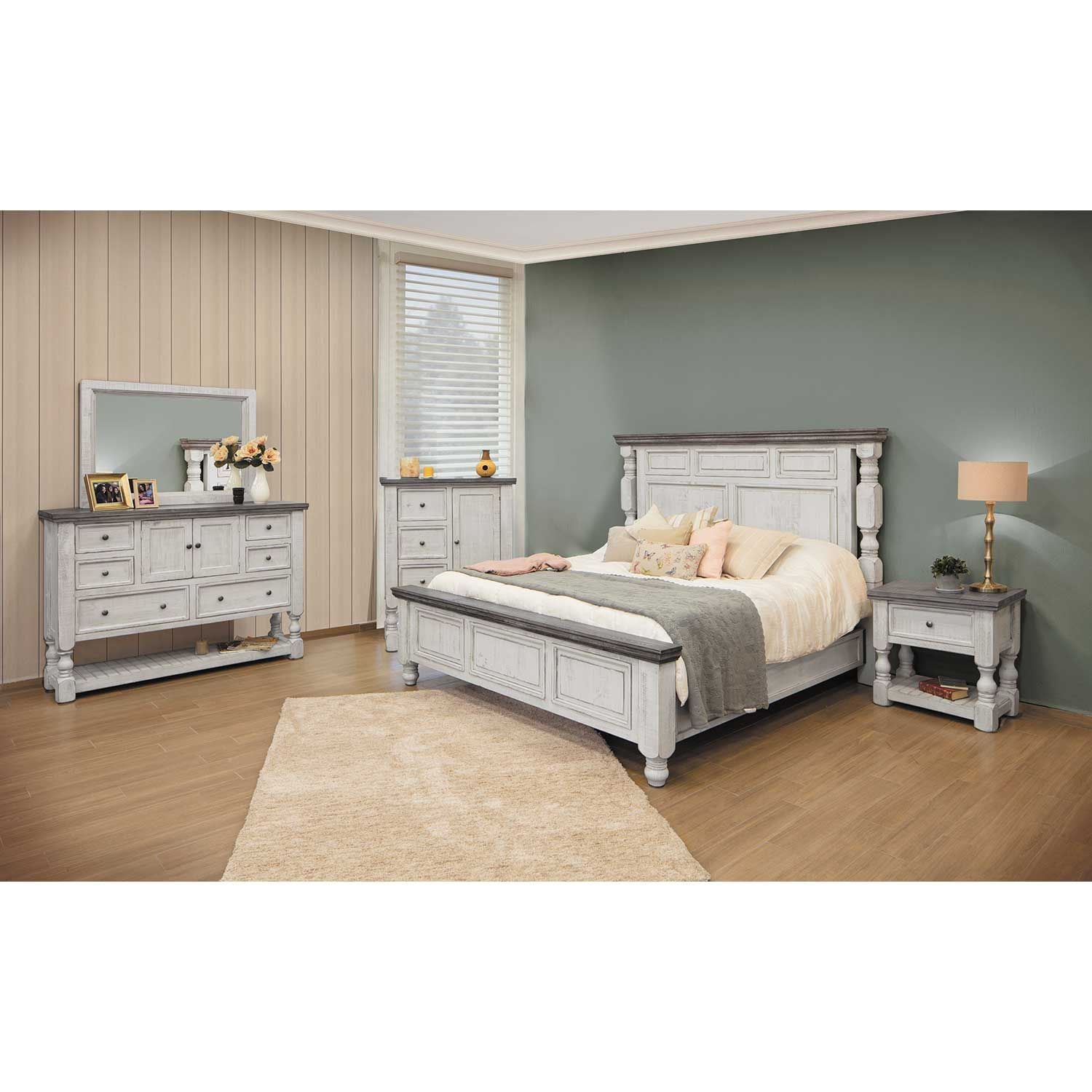 Best Stone Bedroom Collection International Furnitrue Direct With Pictures