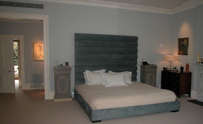 Best Luxury Bedroom Air Conditioning By Airtech With Pictures