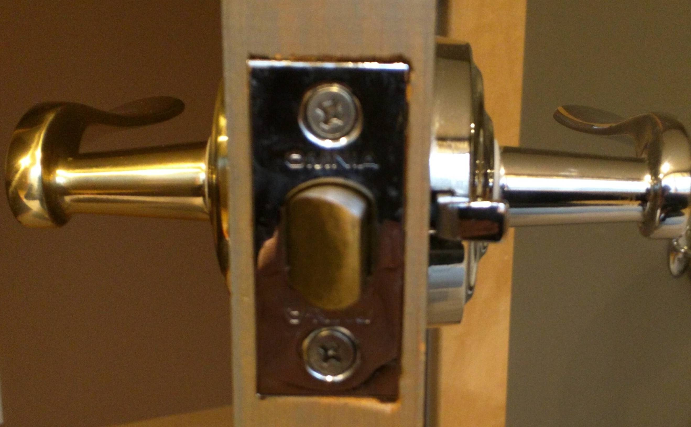 Best Locked Out Of Bedroom By Using Bumper Key — Alanlegum Home With Pictures