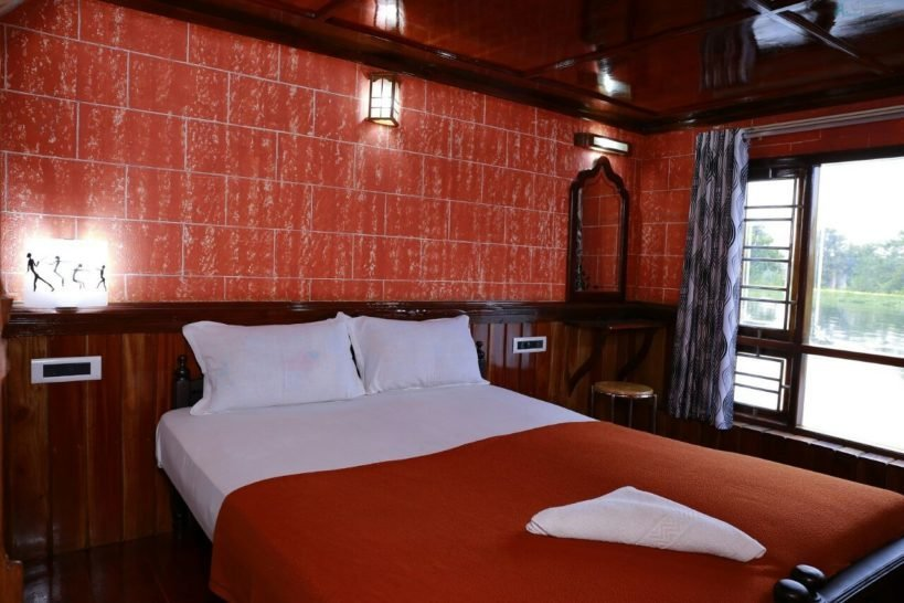 Best 6 Bedroom Deluxe Alappuzha Houseboat Alleppey Houseboat Club With Pictures