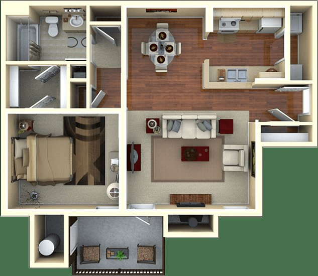 Best Apartments In Panama City Fl Home Eagles Landing With Pictures