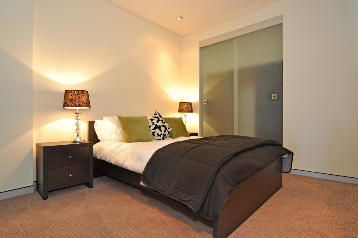 Best 2 Bedroom Premium Apartment In Perth Cbd St Georges Terrace With Pictures