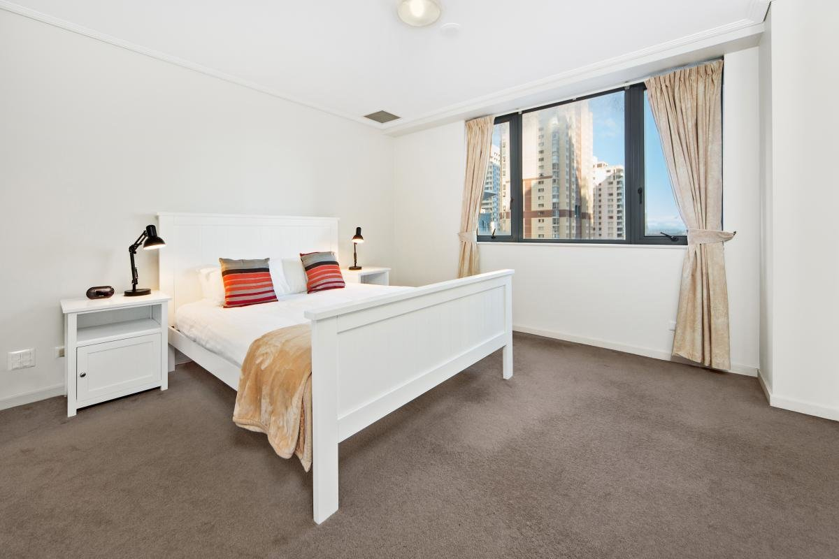 Best 2 Bedroom Executive Apartment In Sydney Cbd Pitt Street With Pictures