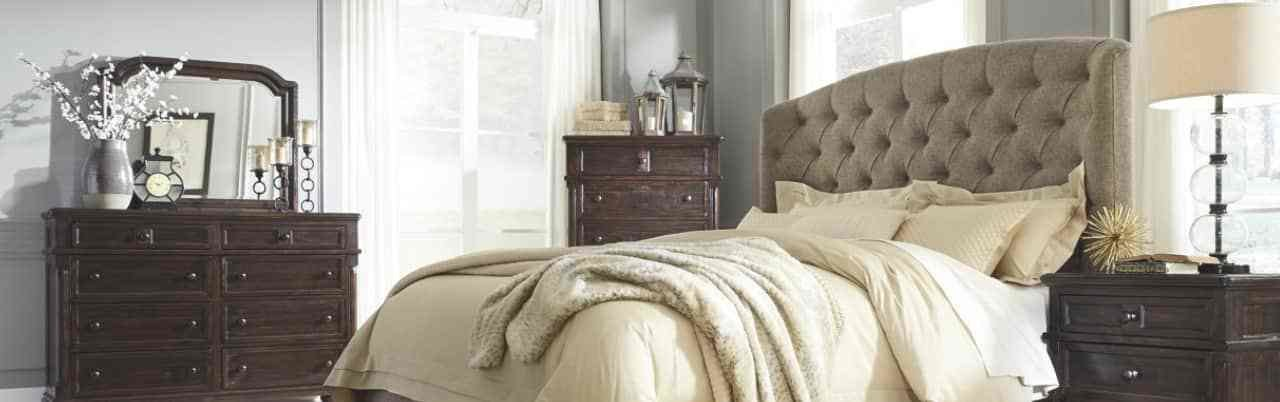 Best Bedroom Furniture Ashley Furniture Homestore With Pictures
