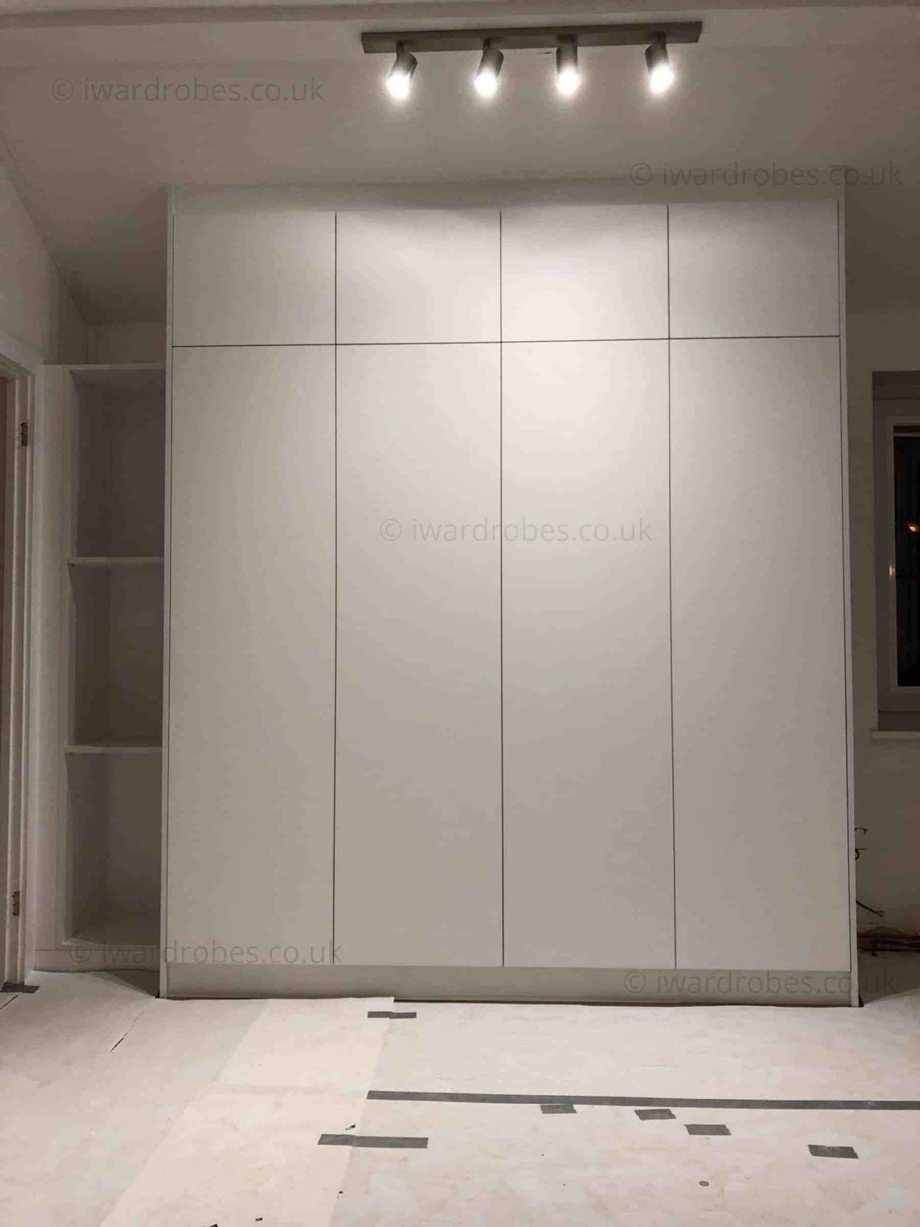 Best Fitted Modern Wardrobes And Traditional Closets I With Pictures