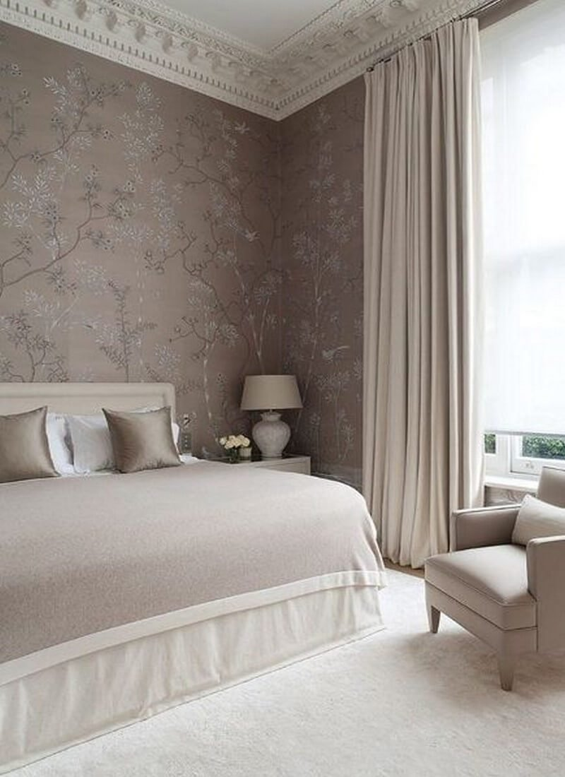Best Serene Neutral Bedroom Designs To Create The Perfect Room With Pictures