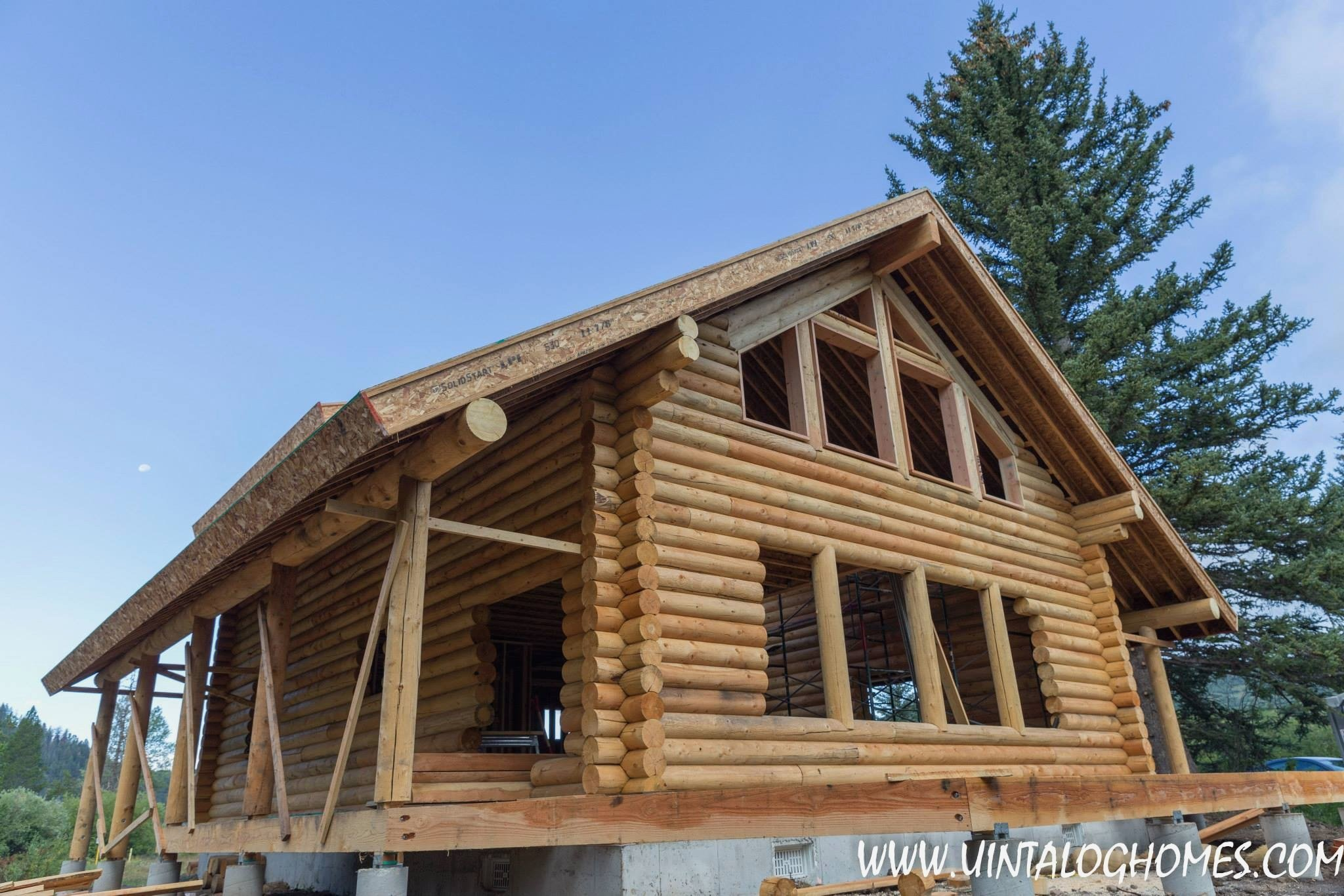 Best Awesome 3 Bedroom Log Cabin Kits Pictures House Plans With Pictures