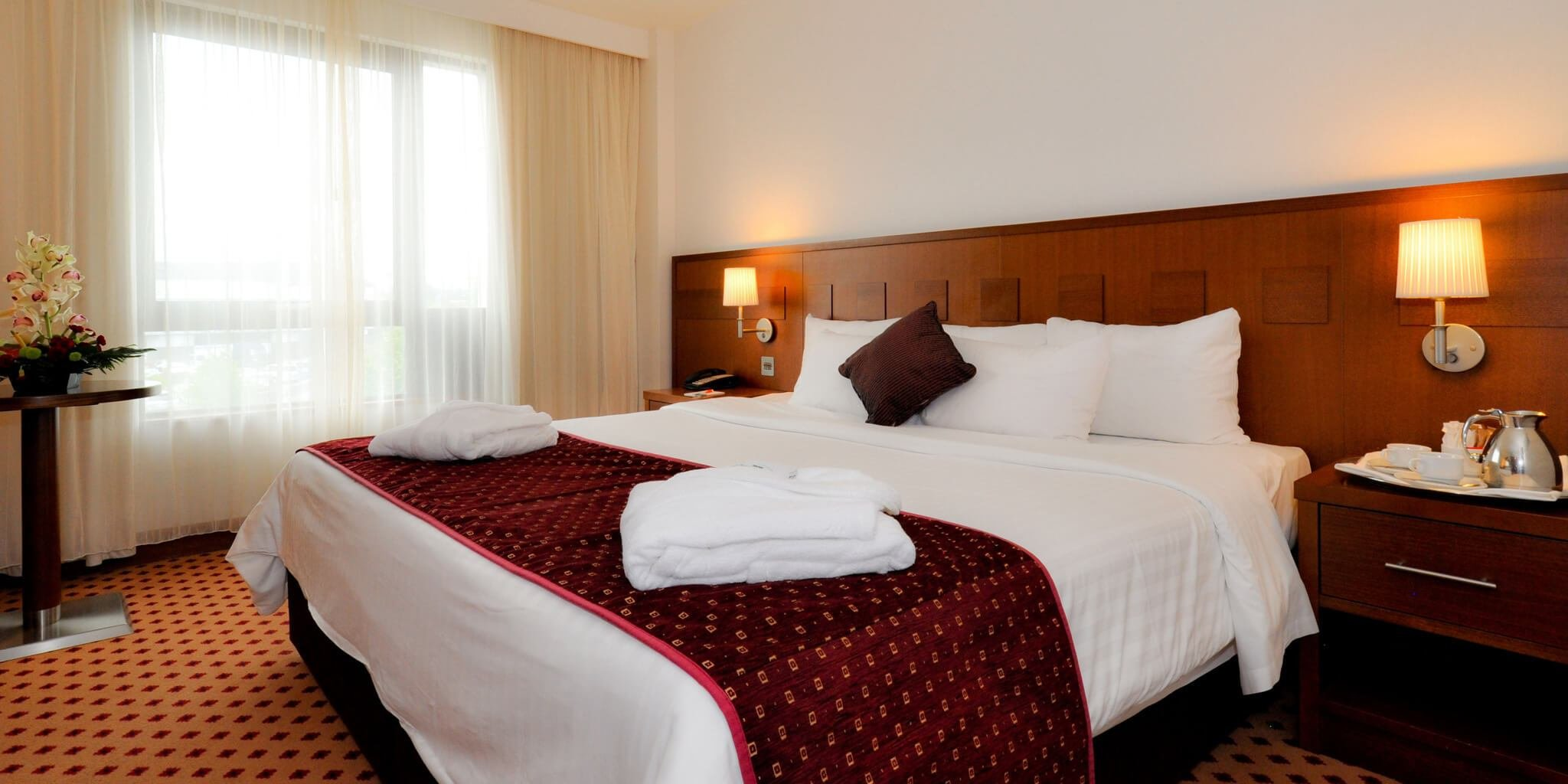 Best Double Rooms Galway Twin Rooms Maldron Hotel Galway Sandy Road With Pictures
