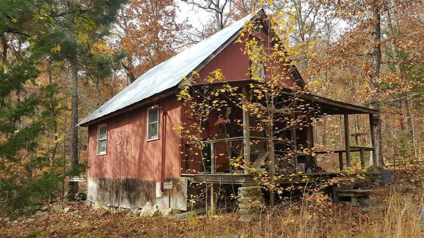 Best 40 Acres With Cabin Joining The Buffalo National River With Pictures