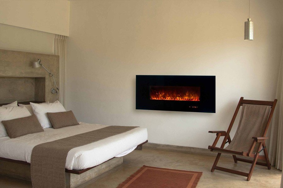 Best Corner Electric Fireplace Modern Flames With Pictures