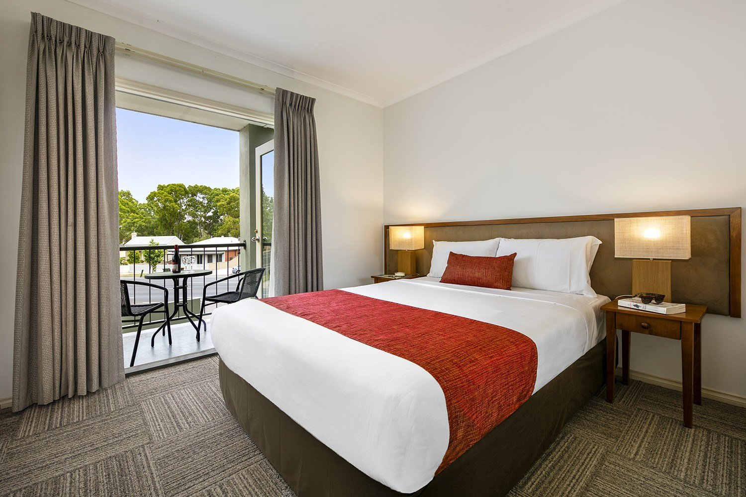 Best Bendigo Serviced Apartments Bendigo Accommodation With Pictures