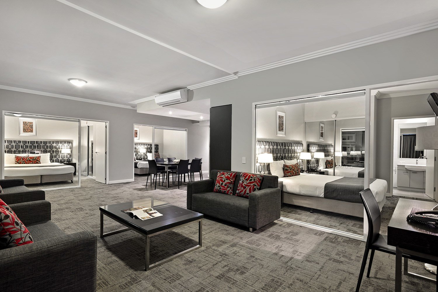 Best Campbelltown Serviced Apartments Quest Campbelltown With Pictures