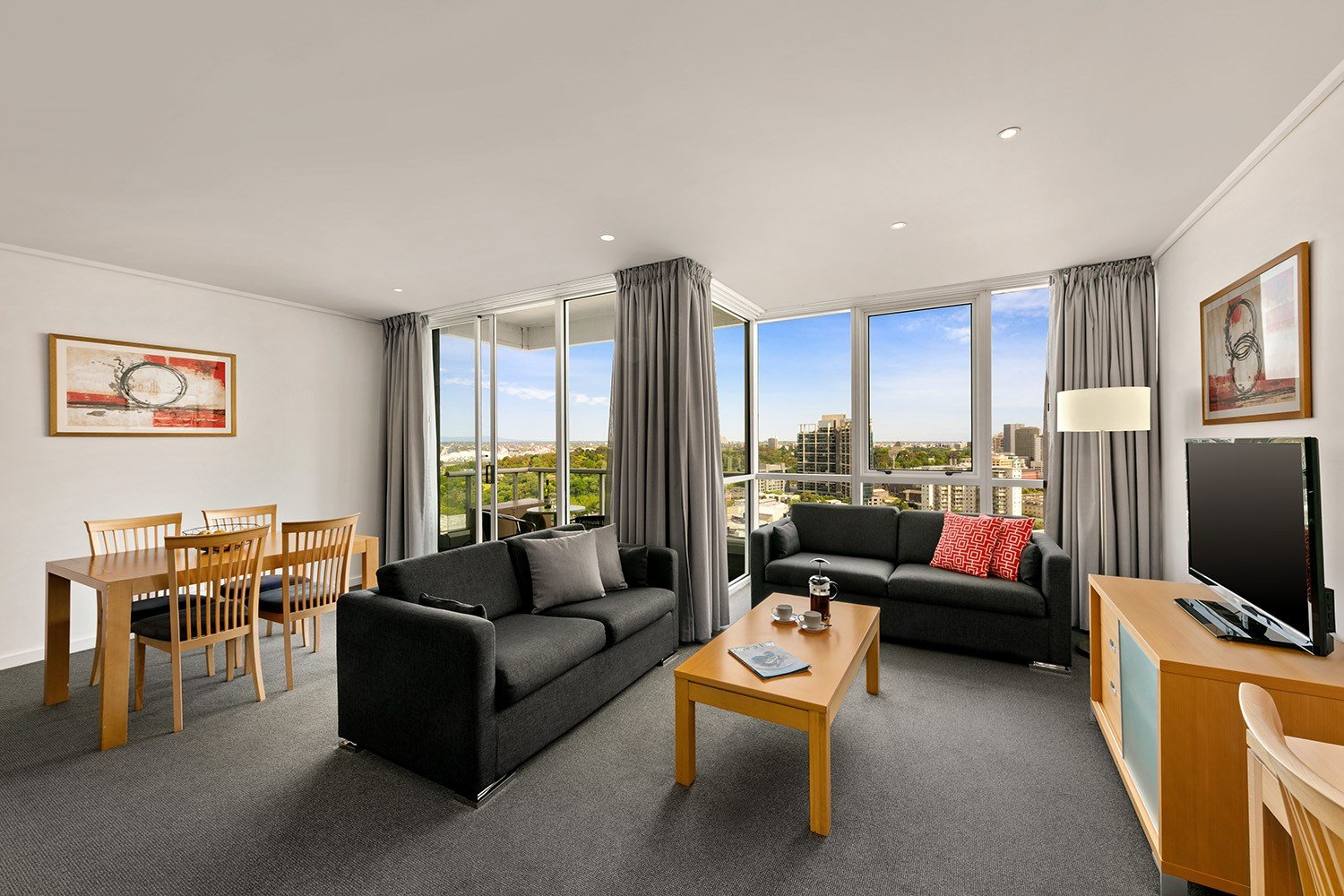 Best Southbank Serviced Apartment Southbank Accommodation With Pictures