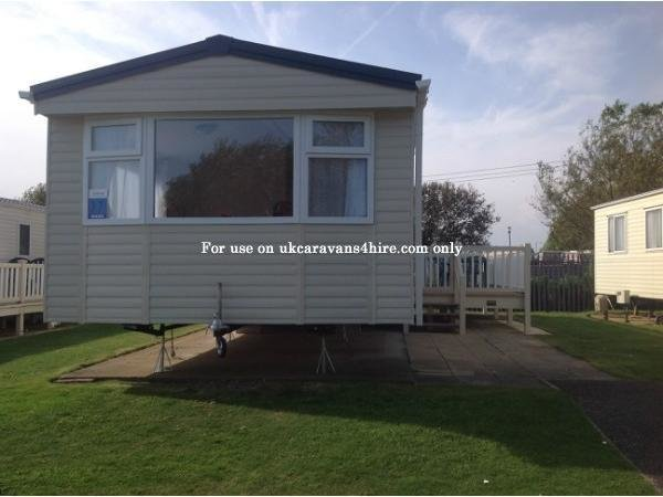 Best 4 Bedroom Caravans For Hire In Ingoldmells Www With Pictures