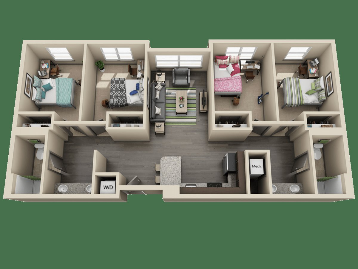 Best Room Types Uk Housing With Pictures