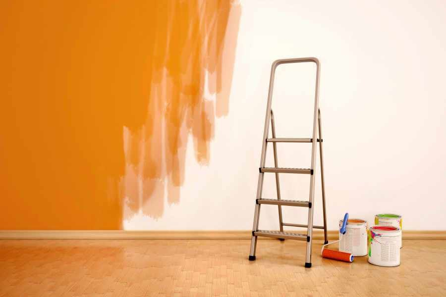 Best How Much Does It Cost To Paint An Interior Room With Pictures