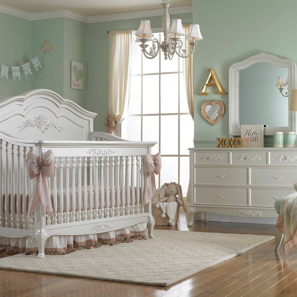 Best Classic Nursery Furniture Classic Baby Furniture With Pictures