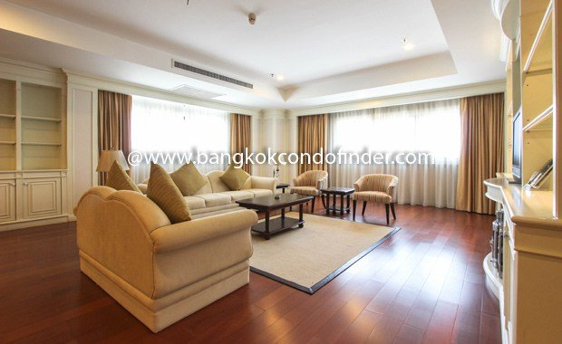 Best 2 Bedroom Apartment For Rent At Centre Point Silom With Pictures