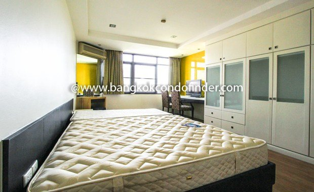 Best 2 Bedroom Condo For Rent At Waterford Park Thonglor With Pictures