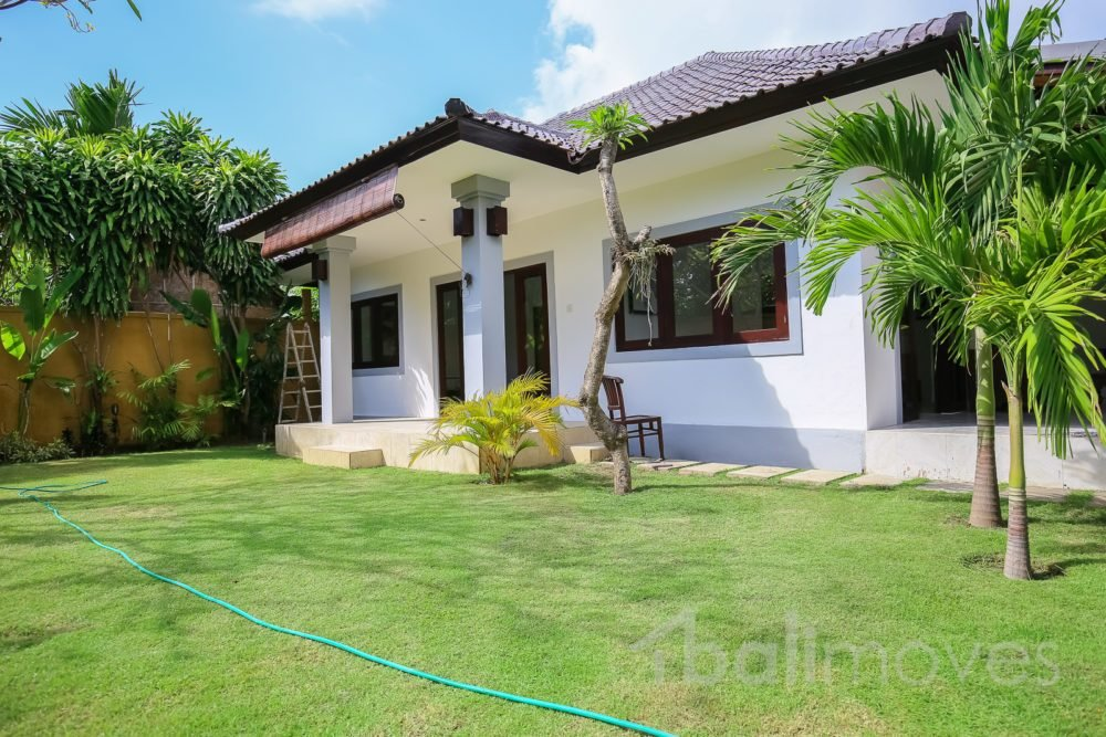 Best Two Bedroom House With Beautiful Garden ⋆ Sanur S Local With Pictures