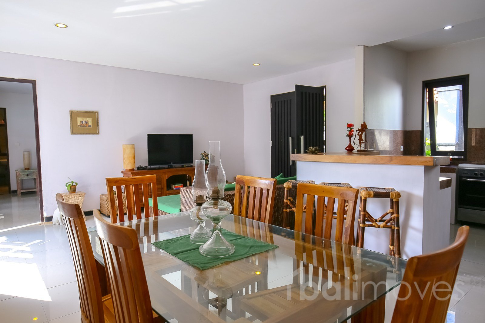 Best Two Bedroom Modern Pool Villa ⋆ Sanur S Local Agent With Pictures