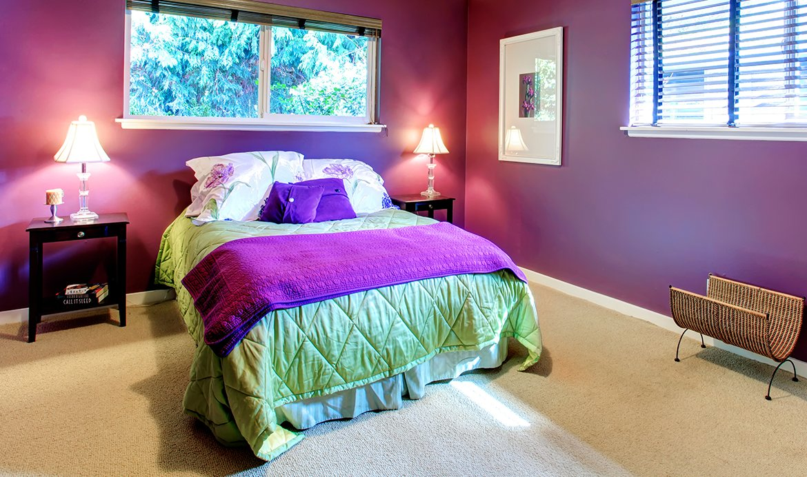Best Looking For Bedroom Paint Colours Berger Blog With Pictures