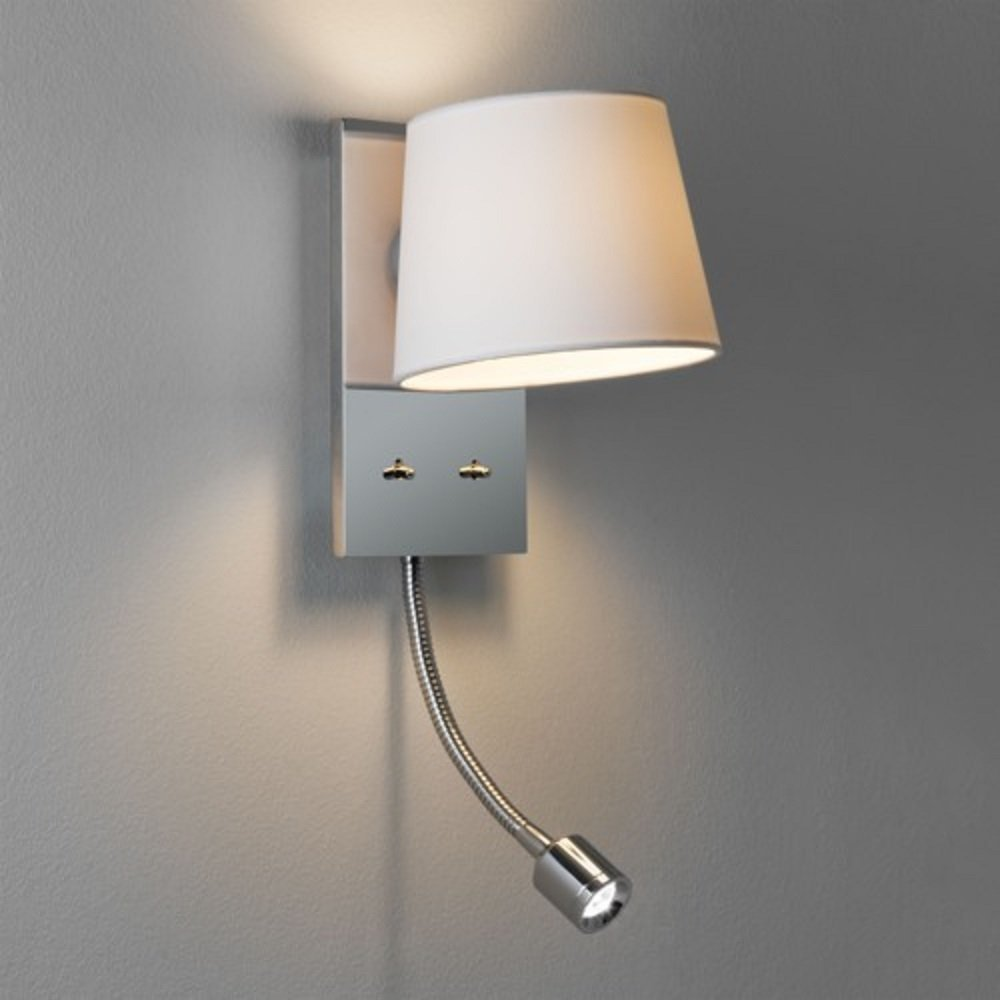 Best Bedroom Wall Light Incorporating Led Flexible Arm Book With Pictures