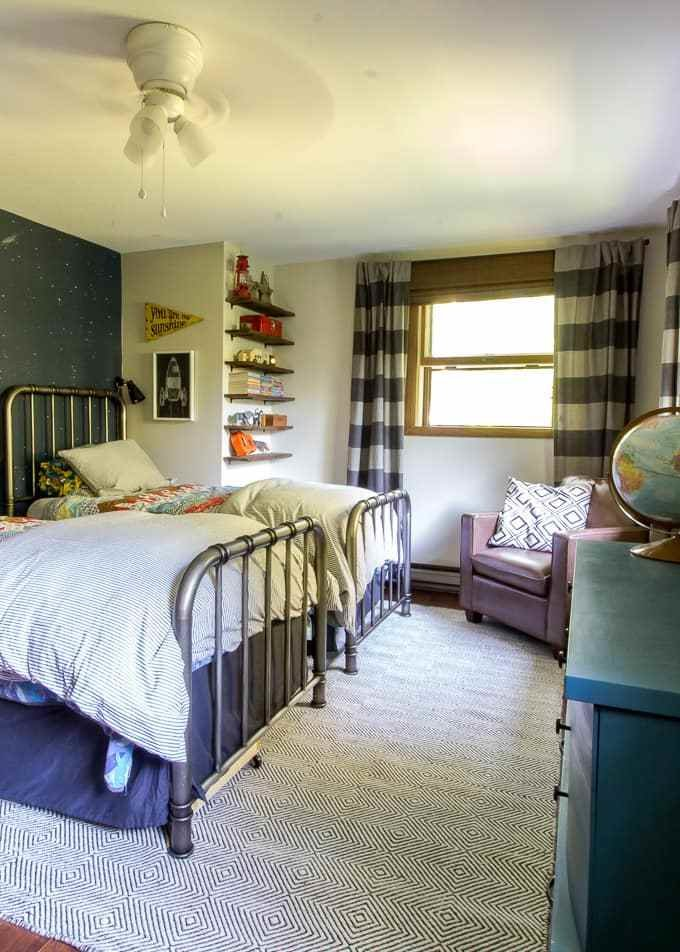 Best Modern Boys Bedroom With Pictures