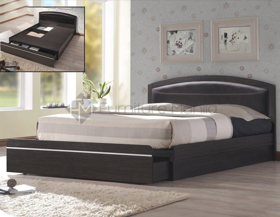 Best Queen Size Beds Home Office Furniture Philippines With Pictures