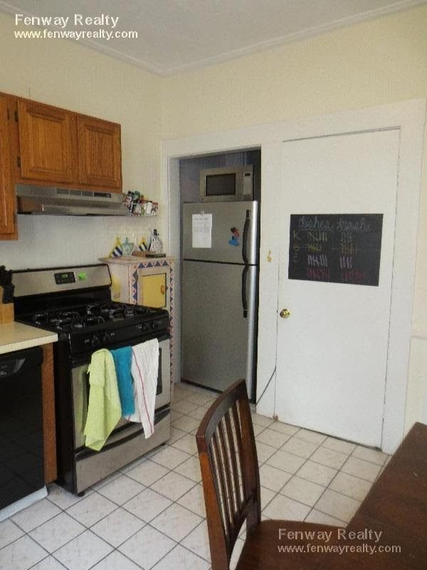 Best 4 Bdr Apartment Right On Symphony Rd In Boston Fenway With Pictures