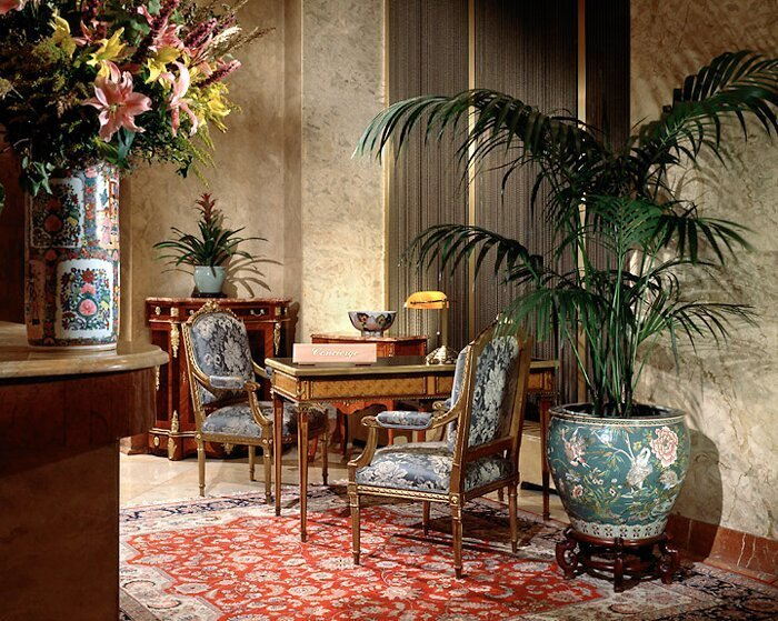 Best Manhattan New York Usa Luxury 1 Bedroom Suite With Pictures