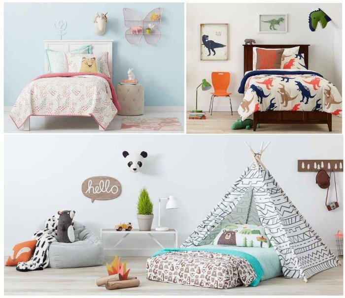 Best Target Pillowfort Kids Home Collection Now Available With Pictures