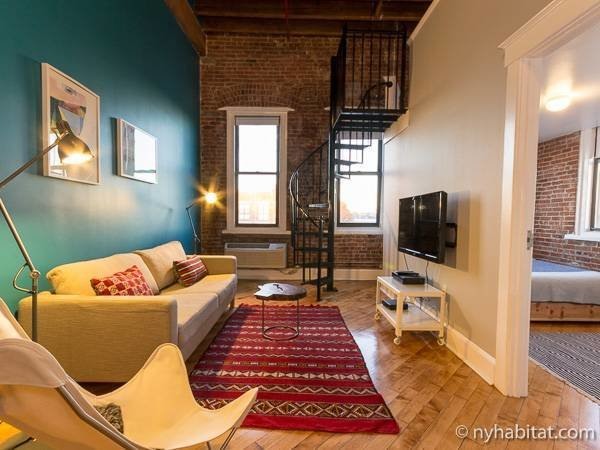 Best New York Apartment 2 Bedroom Loft Apartment Rental In Greenpoint Ny 16059 With Pictures