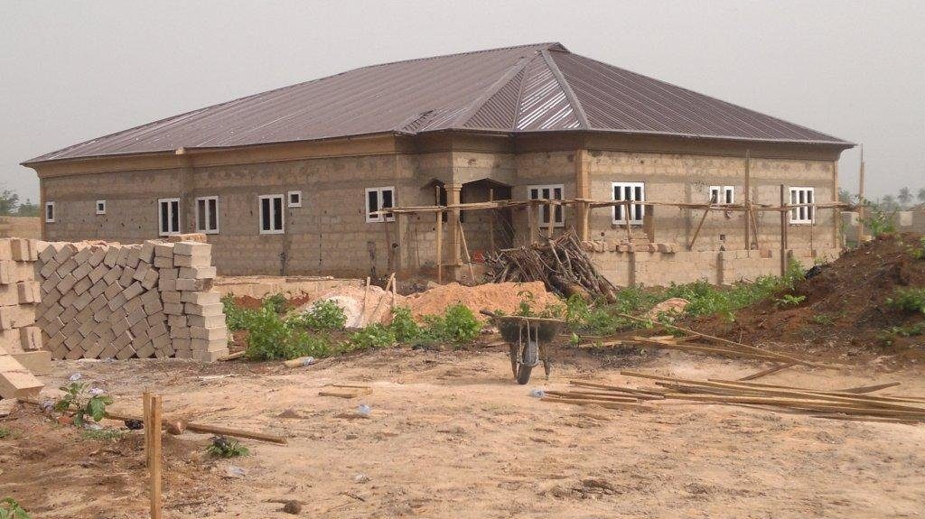 Best Cost Of Building A Four Bedroom Bungalow From Foundation With Pictures