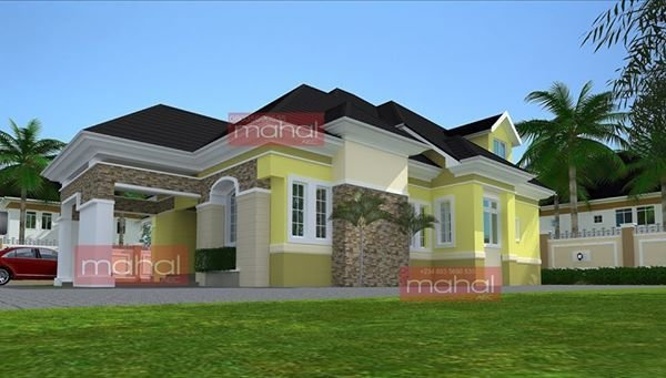Best How Much Will It Cost To Build A 5 Bedroom Bungalow With Pictures