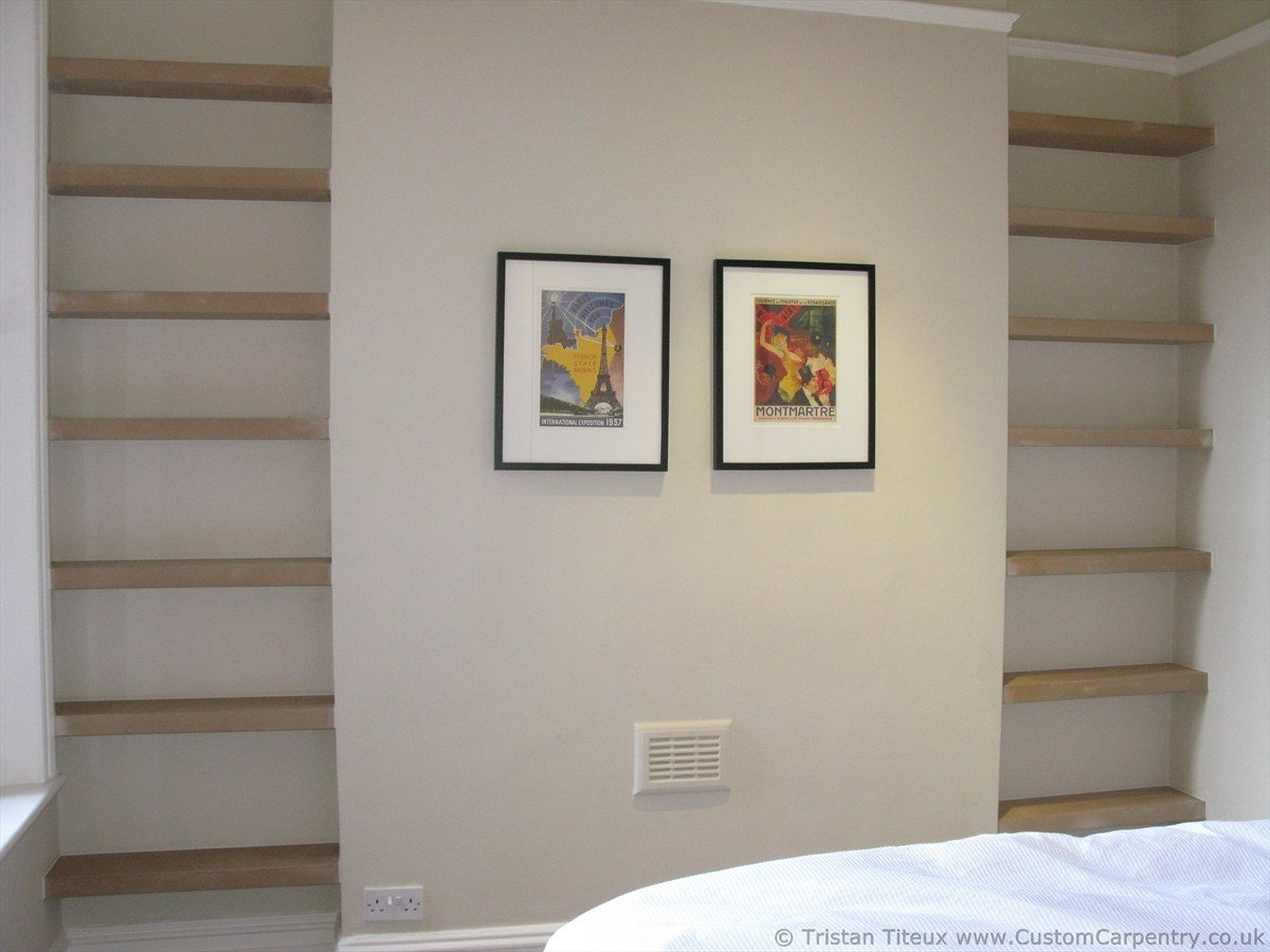 Best Bedroom Alcove Shelves Www Indiepedia Org With Pictures