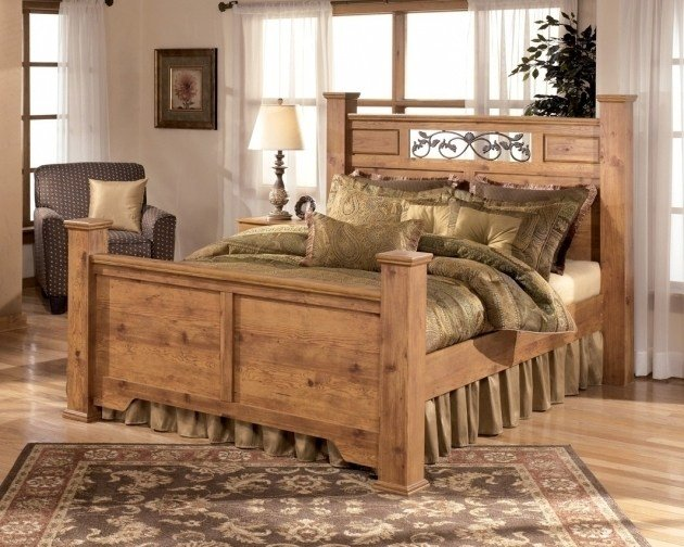 Best Metal Bed Frame And Full Size Headboard And Footboard Sets With Pictures