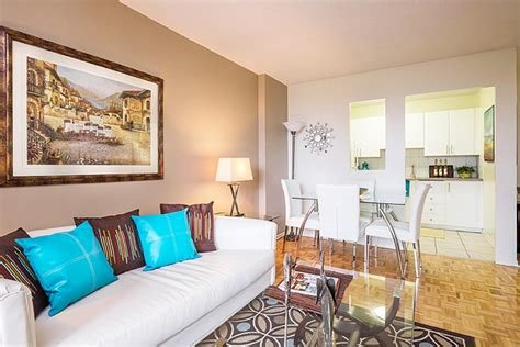 Best 1 Bedroom Apartments For Rent Ottawa At Riverton Park Renterspages Com With Pictures