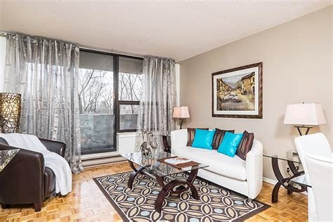 Best 1 Bedroom Apartments For Rent Ottawa At Riverton Park With Pictures
