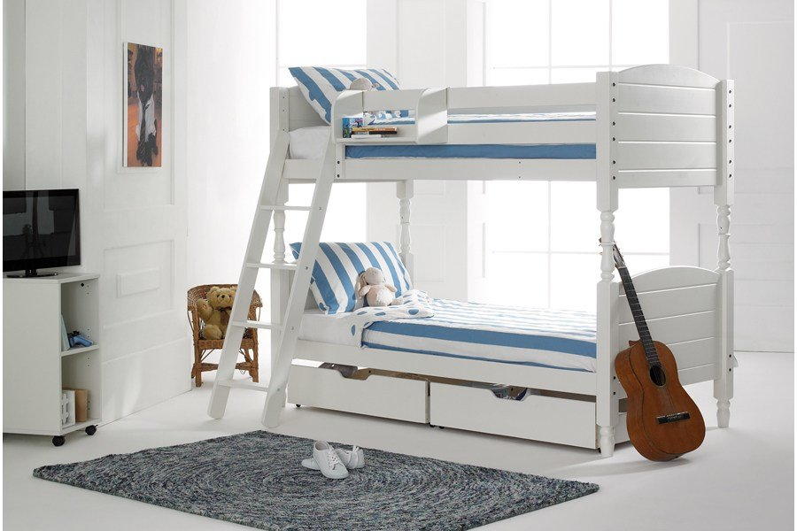 Best Scallywag Boston Bunk Bed With Pictures