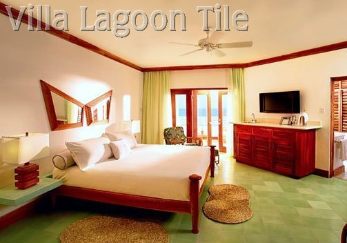Best Solid Color Cement Tile Floors Villa Lagoon Tile With Pictures