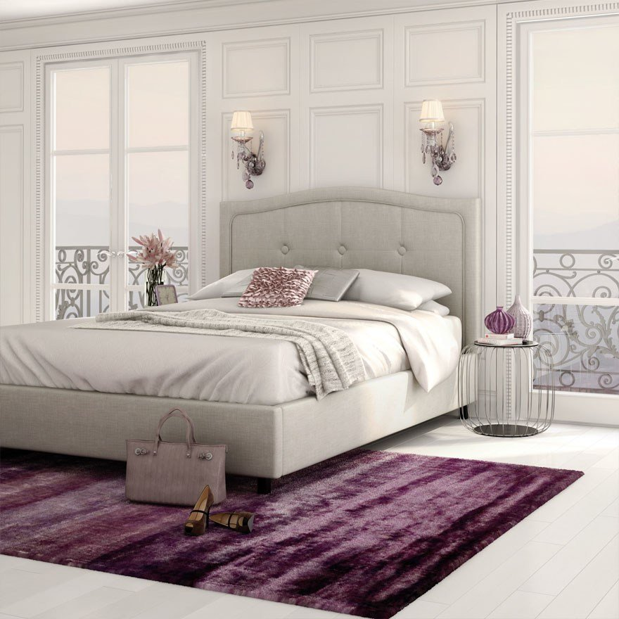 Best Croc Bed Custom Upholstered Beds Headboards With Pictures
