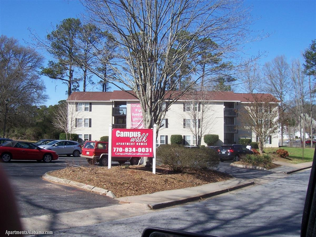 Best Campus Walk Apartments Apartment In Carrollton Ga With Pictures