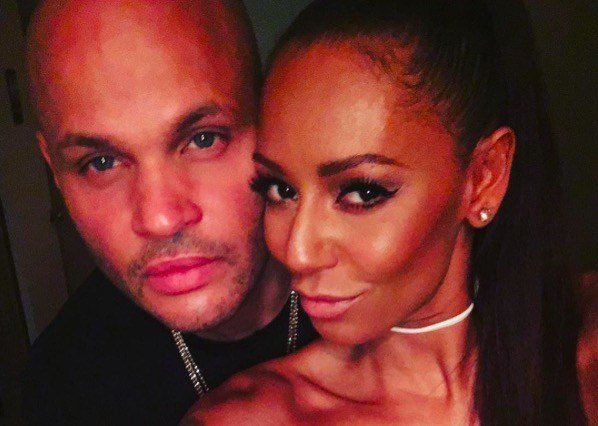 Best Spice Girl Mel B's Marriage Allegedly Went To Sh*T After With Pictures