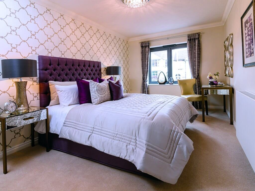 Best South Street Churchill Retirement Homes In Hampshire With Pictures